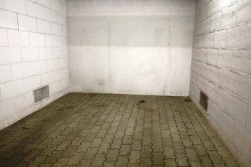 Debrecen, Bem tér - Garage is for rent at Bem tér